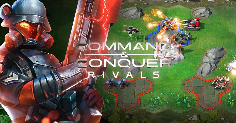 Command Conquer 11120183