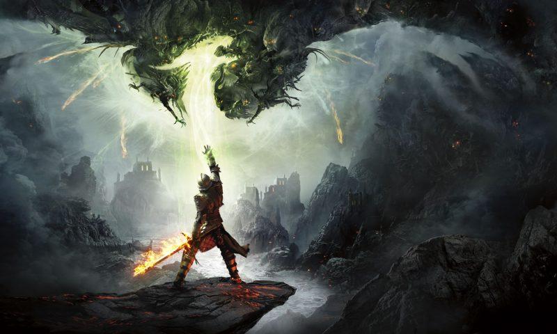 BioWare คืนชีพมังกรภาคใหม่ Dragon Age เกมเรือธงคุณภาพ AAA