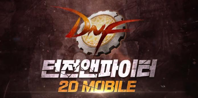 Dungeon & Fighter Mobile เกมมือถือแนวต่อสู้จากแดนกิมจิ