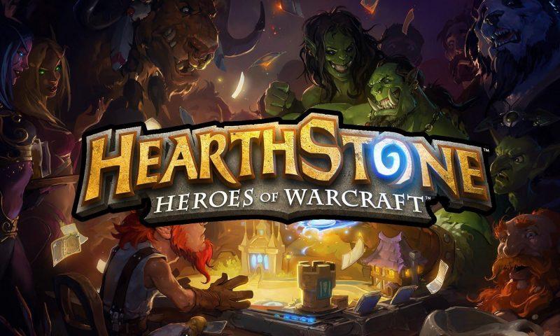 HearthStone ก้าวต่อไปของเส้นทางอีสปอร์ต