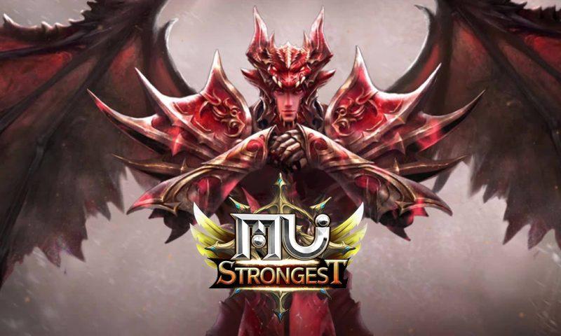 การกลับมาของตำนาน MU Strongest เตรียมเปิด OB 20 ธ.ค. นี้