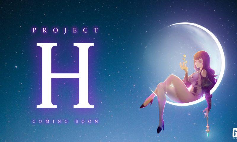 งานดีบอกต่อ GIGA Games เผย Project H โปรเจคเกม RPG ฝีมือทีมไทย
