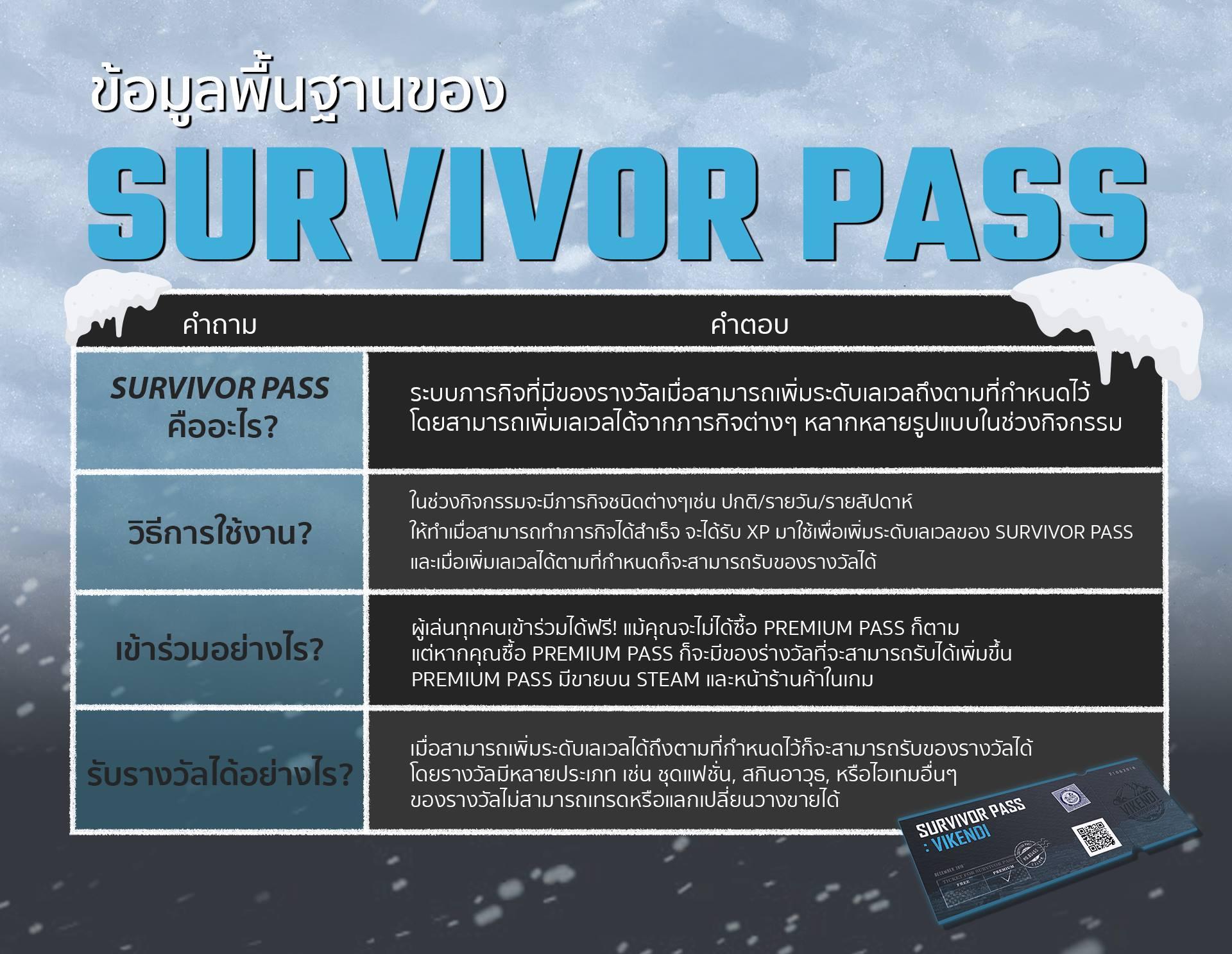 PUBG Survival pass 3