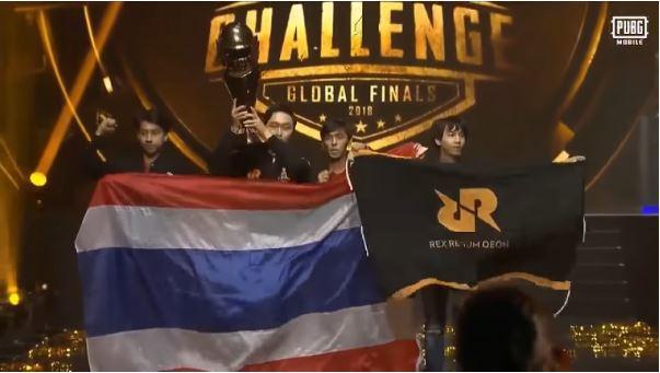 RRQ.Athena ลุยต่อ สนามประลองในไทย Fighting League PUBG mobile หลังคว้าแชมป์โลก