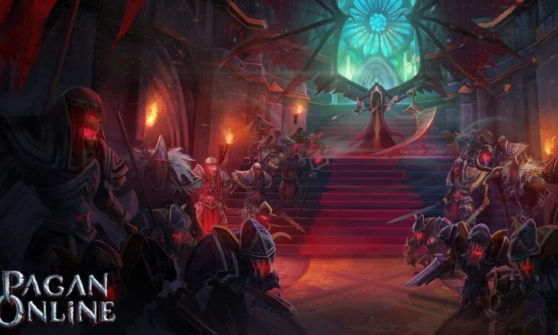 Pagan Online เผยตัวอย่าง Gameplay ใหม่สำหรับเกม Action RPG ตัวใหม่