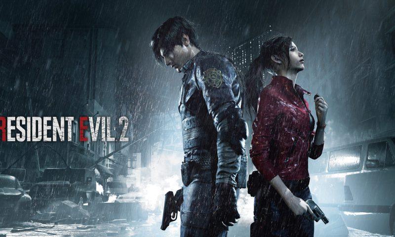 Resident Evil 2 ซีรี่ส์ระดับเทพจาก CapCom เปิดโชว์ตัวระดับ 4K ในงาน Demo Day