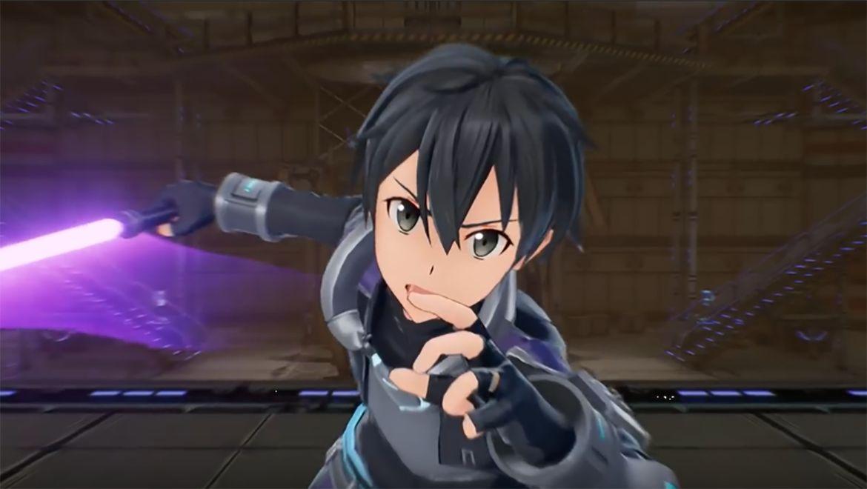 Sword Art Online 18122018 2