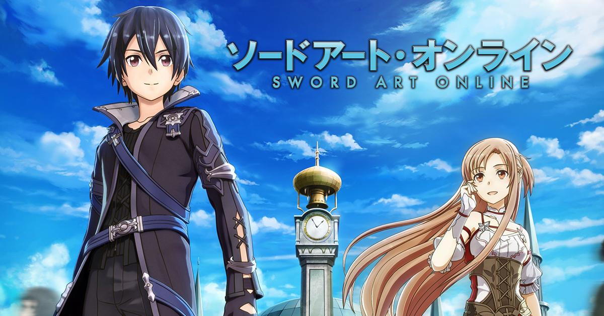 Sword Art Online 18122018 3