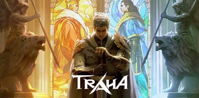 Traha ปล่อยตัวอย่างใหม่โชว์ความอลังการสุดยอดเกม MMORPG บนมือถือ