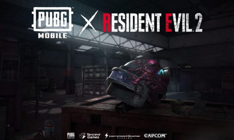 PUBG Mobile ออกมาเผยว่าการร่วมมือกับ Resident Evil 2 ใกล้เข้ามาแล้ว