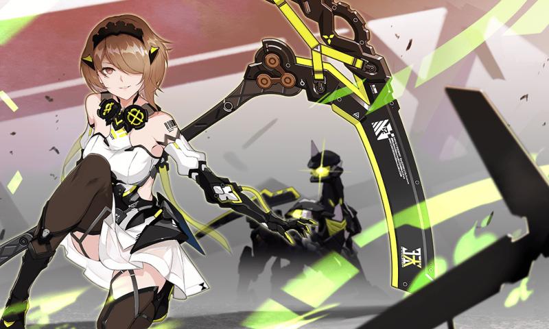 Honkai Impact 3 เกมมือถือสุดเมะอัพเดทต้อนรับตรุษจีนชุดใหม่ Rita