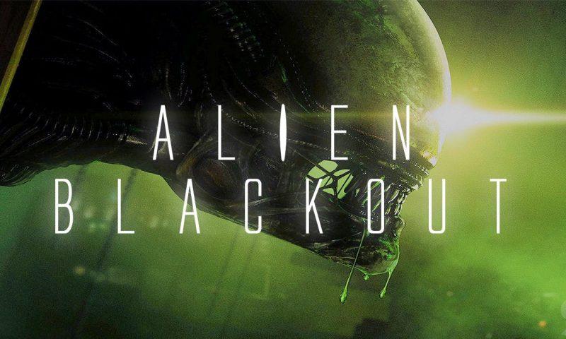 เปิดตัว Alien: Blackout สะพรึงเอเลี่ยนมฤตยูบน iOS และ Android