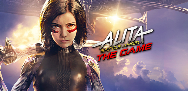 Alita: Battle Angel – The Game เกมมือถือเบอร์แรงรวมพลังสร้าง 3 ค่ายใหญ่