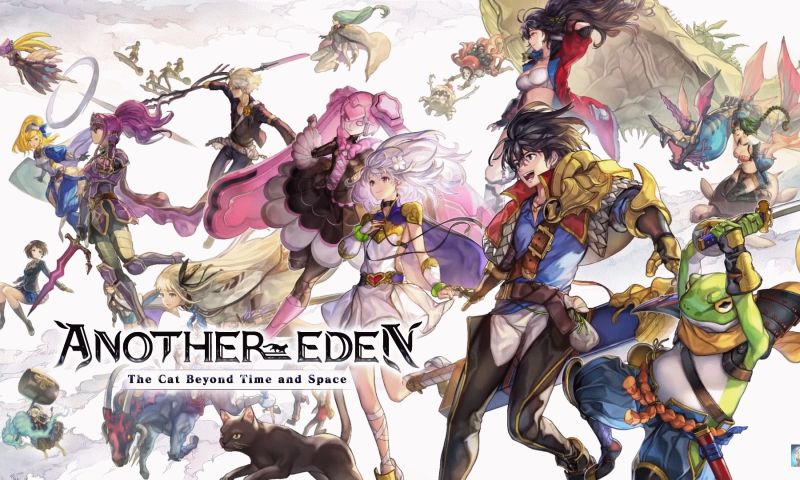 Another Eden เกมมือถือแนว RPG แฟนตาซีเปิดให้เล่นเวอร์ชั่น ENG แล้ว