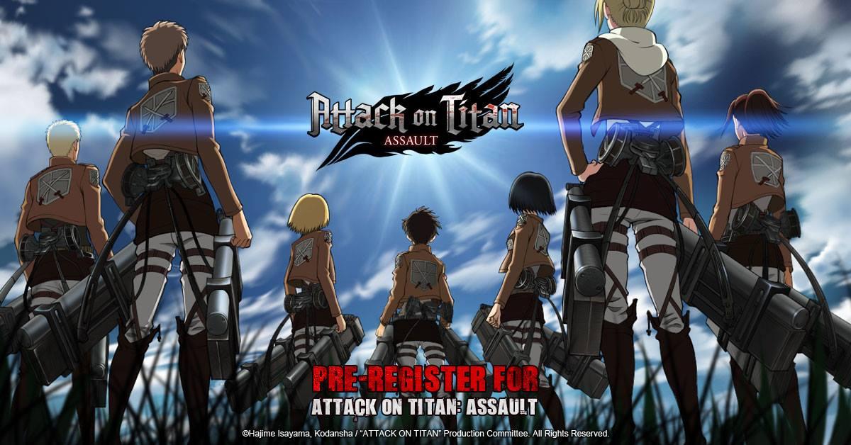 Attack on Titan Assault 2812019 1