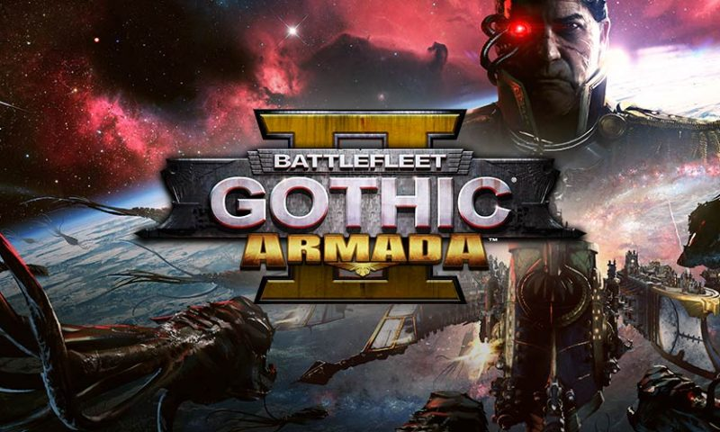 มีความกริมดาร์ก Battlefleet Gothic: Armada 2 เริ่มความโหดครั้งใหม่วันนี้