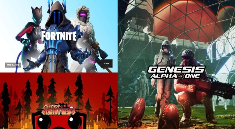 3 สิ่งที่ทำให้ Epic Games Store โดดเด่นกว่า Google Play - GameMonday