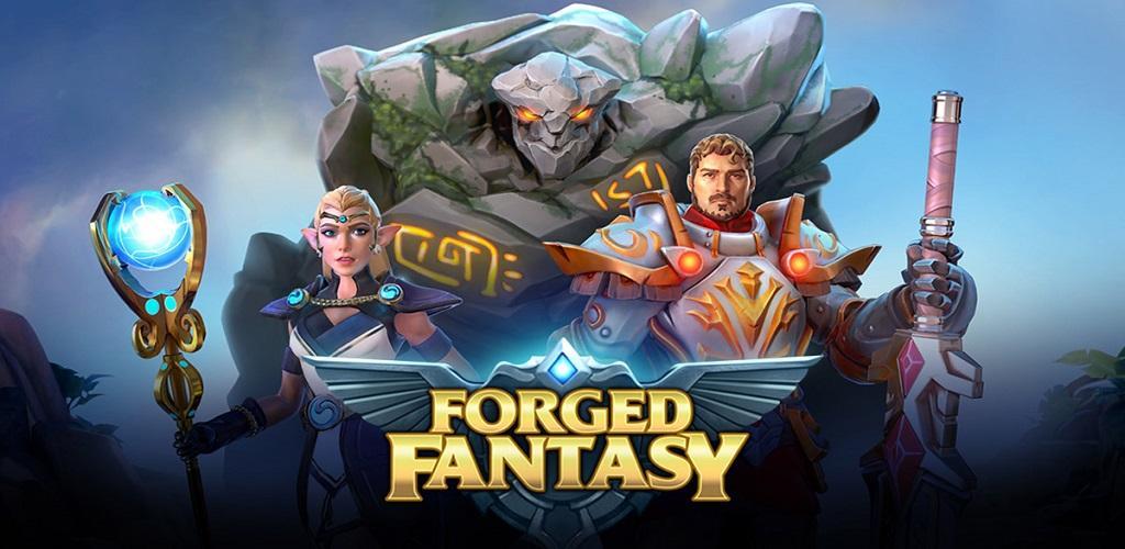 Forged Fantasy 1612019 1
