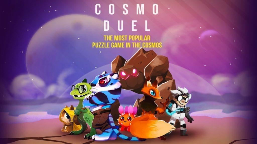GAMEVIL Cosmo Duel