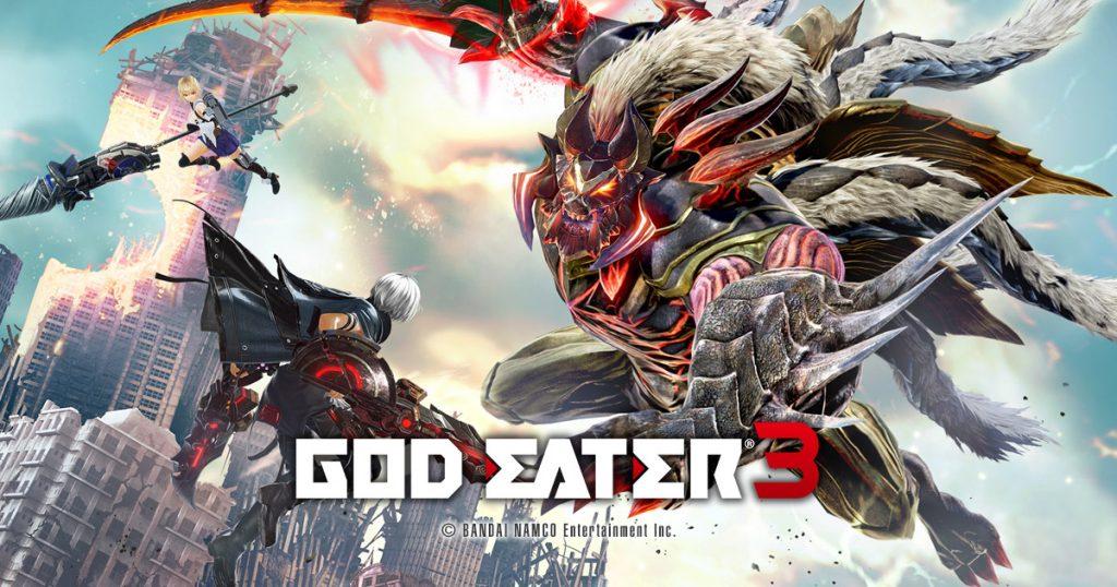 God Eater 3 2712019 1