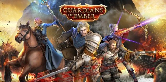 ฆ่าๆๆ Guardians of Ember เปิดเล่นฟรี ฉลองเปลี่ยนผู้ให้บริการ