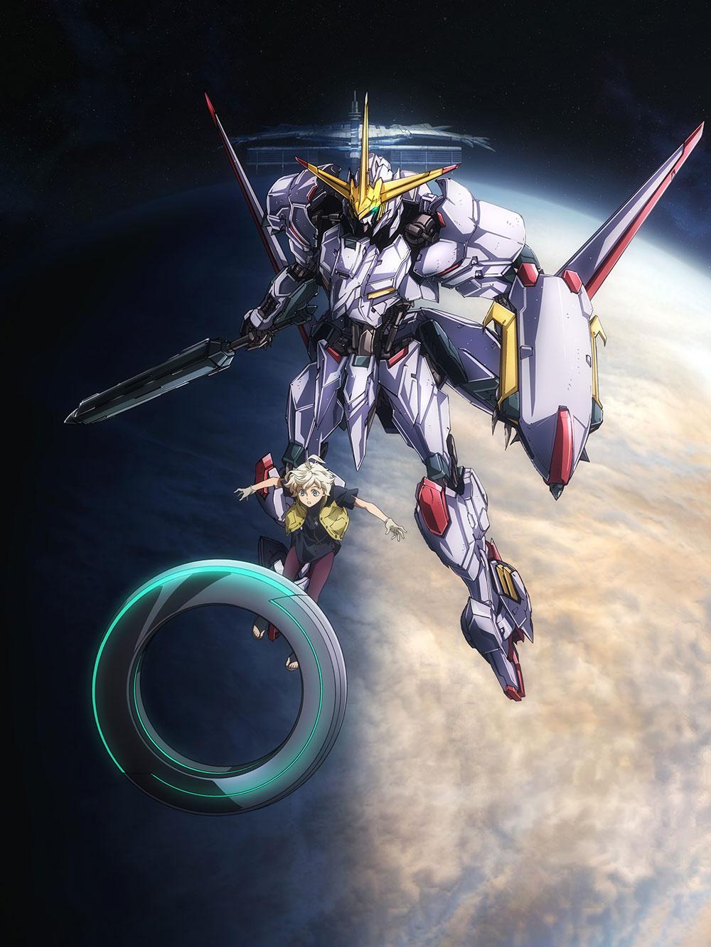 Gundam Iron Blooded Orphans 2812019 2
