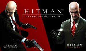 สุดยอดเกมซีรี่ส์นักฆ่า Hitman HD Enhanced Collection เปิดวางจำหน่ายแล้ววันนี้