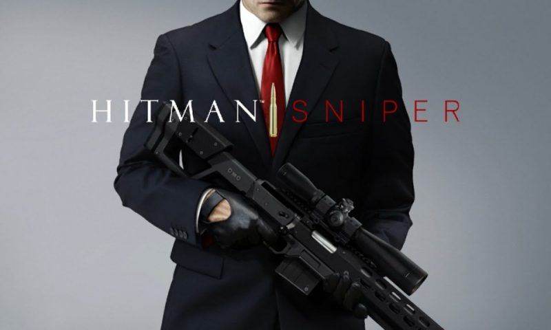 Hitman Sniper เกมมือถือภารกิจลอบสังหารเปิดให้เล่นฟรีบน Android รีบเลย