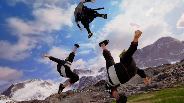 Jump Force 2112019 5