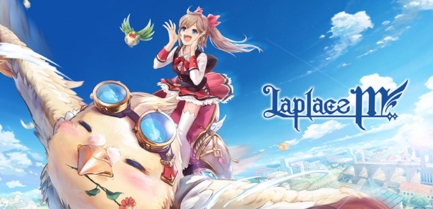 Laplace M เกมมือถือแนว MMORPG อ้างอิง IP เดิมเตรียมลุยกัน 10 ม.ค. นี้