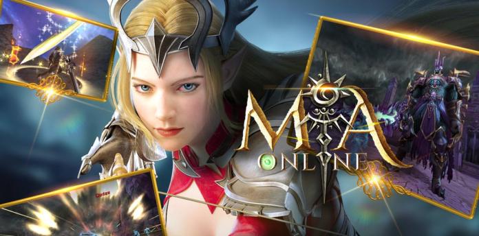 MIA Online เกมมือถืองานดีภาพอลังการเปิด Open Beta แล้ววันนี้