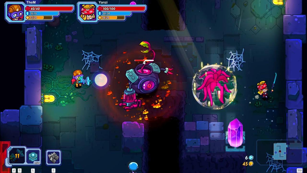 Metaverse Keeper screenshot 3