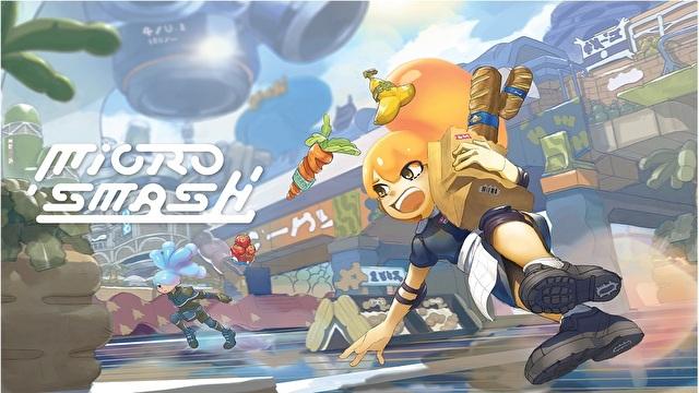 Micro Smash เกมมือถือสไตล์อินดี้ที่ต้องเล่นให้เร็ววิ่งให้ไว