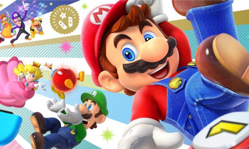 ปู่เอาจริง Nintendo ออกมาเผยรายได้จากเกมมือถือทั่วโลก