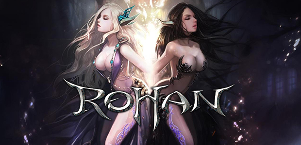 ROHAN ONLINE เกมออนไลน์ระดับตำนานกำลังกลับมาอีกครั้งเร็วๆ นี้