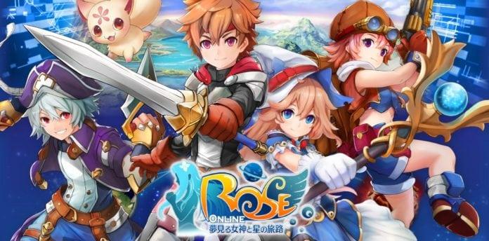 ROSE Online Mobil 1512019 3