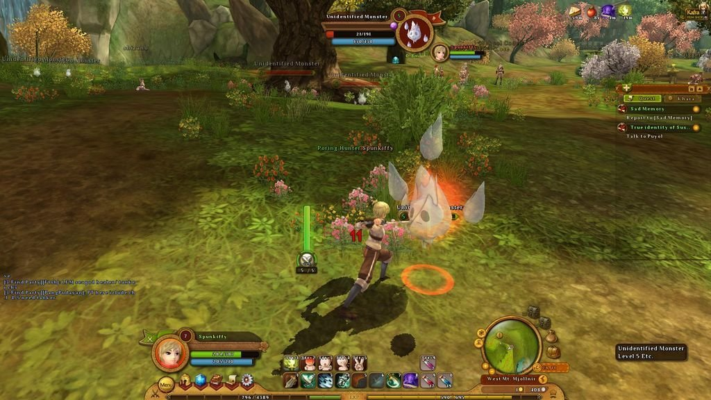 Ragnarok Online 2 2212019 2