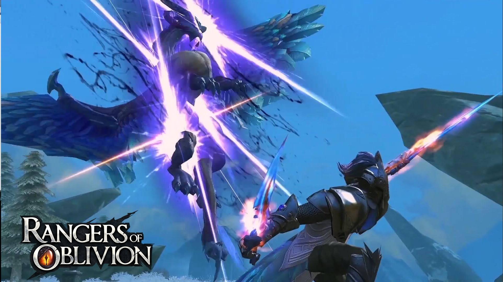 Rangers of Oblivion 1312019 1