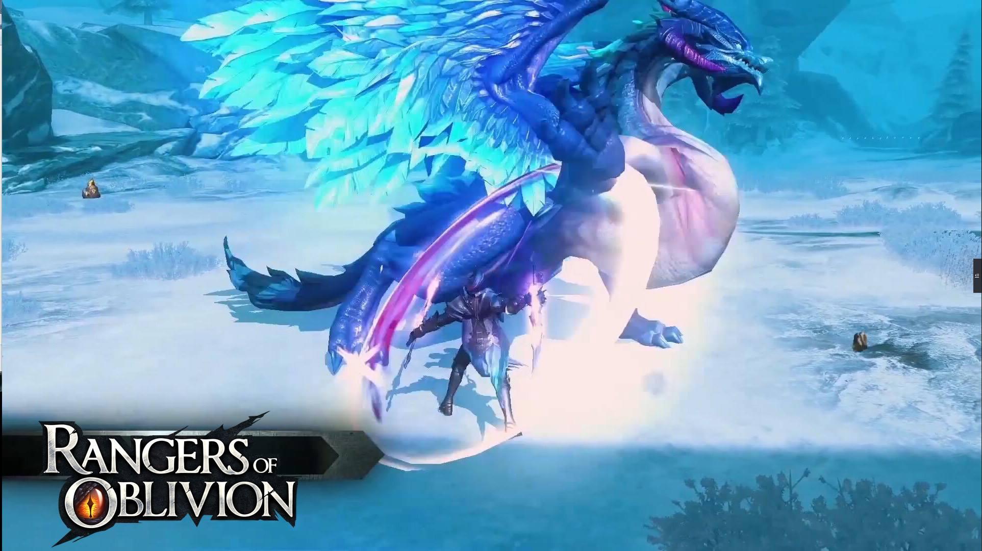 Rangers of Oblivion 1312019 2