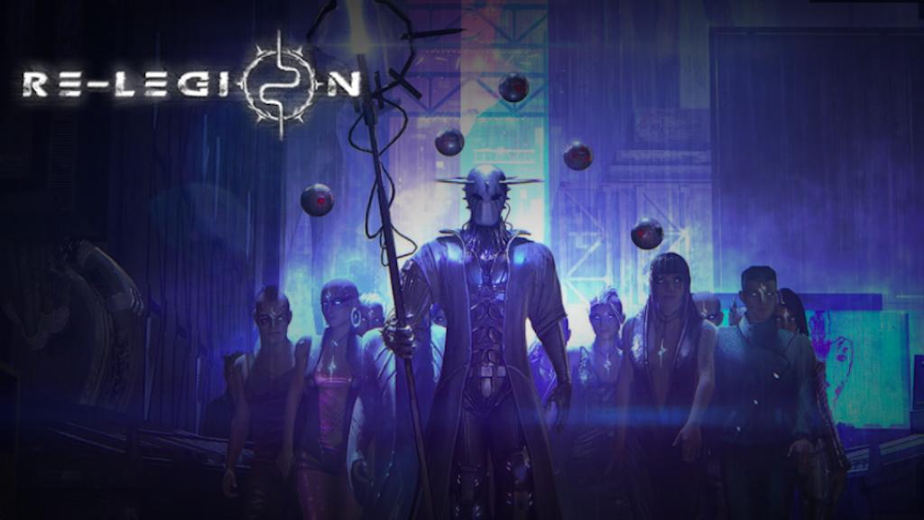 Re Legion 00