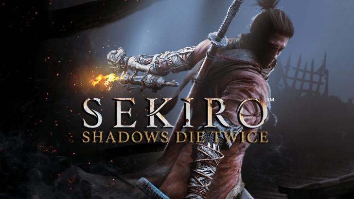SekiroShadowsDieTwice