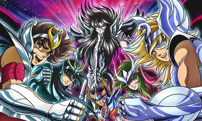 Bandai Namco เตรียมเปิดตัวเกมเซนต์เซย่าภาคใหม่ในชื่อ Shining Soldiers