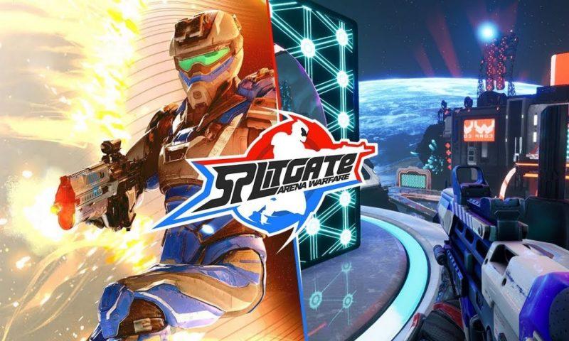 ยิงทะลุรูหนอน Splitgate: Arena Warfare ชวนหัวร้อนก่อนใครวีกเอนด์นี้