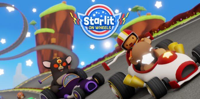 Starlit On Wheels image