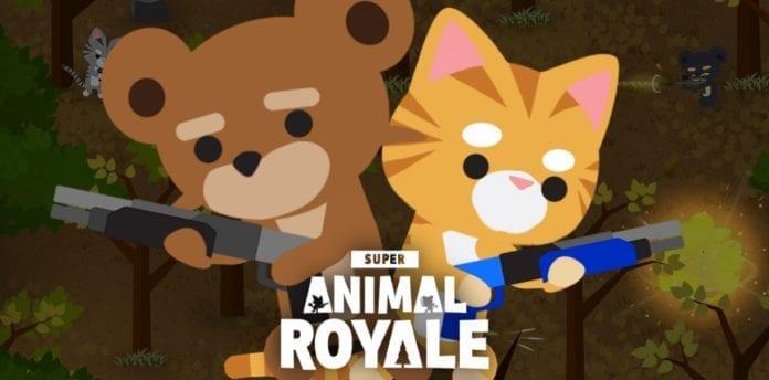 Super Animal Royale เอาใจแฟนเกมเปิด Demo ให้ทดลองเล่นฟรี