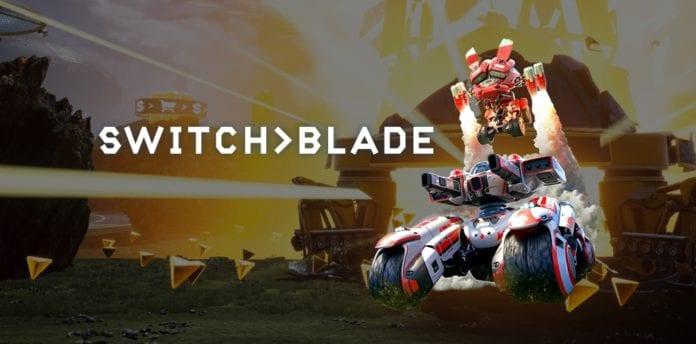 Switchblade image
