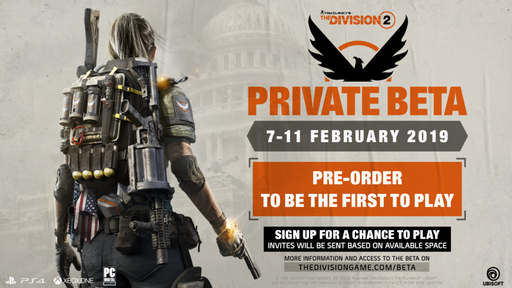 TCTD2 Private Beta Date ENG v2