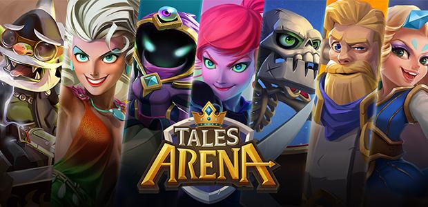 Tales Arena