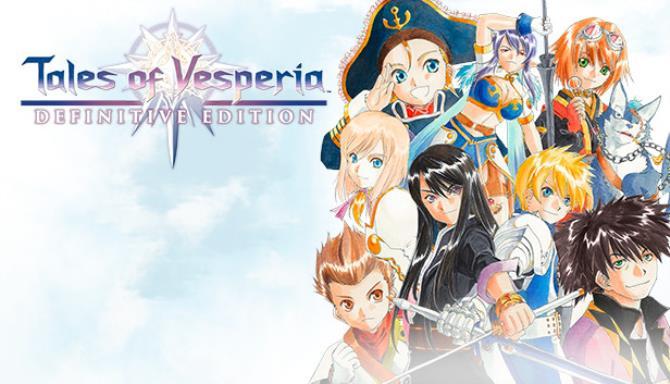 Tales of Vesperia Definitive Edition Free Download