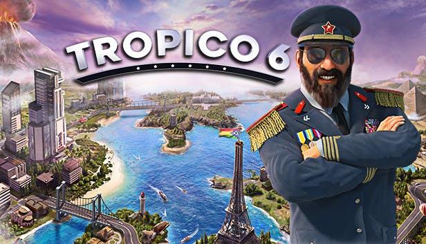 เลื่อนออกไปสำหรับเกม Tropico 6 เกมสร้างเมืองในฝัน